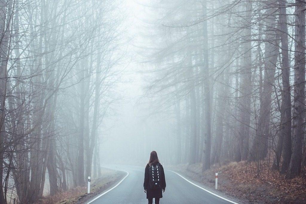 Texto sobre Fuga no Blog Vida de Adulto
