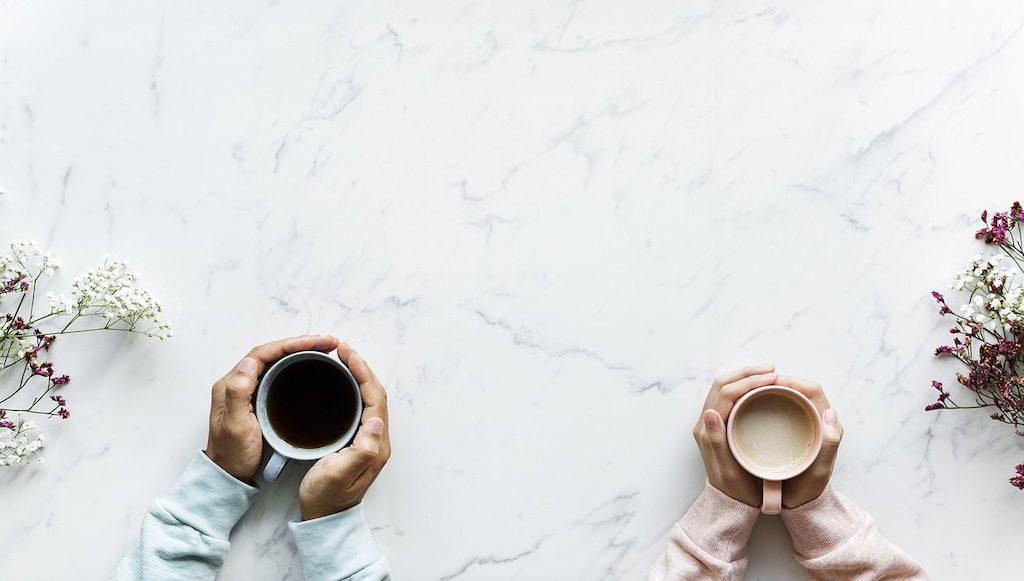 Seleucia Fontes e A Teoria do Café, sobre quando o relacionamento fica morno